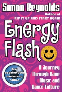 SIMON REYNOLDS - Energy Flash