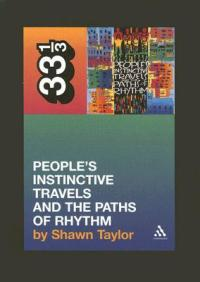 SHAWN TAYLOR - People's Instinctive Travels and the Paths of Rhythm