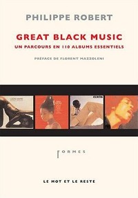 PHILIPPE ROBERT - Great Black Music