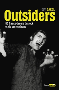 GUY DAROL - Outsiders