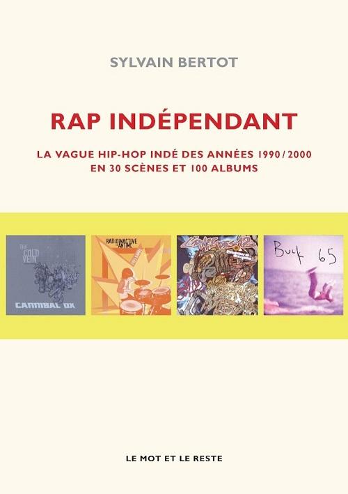 Sylvain Bertot - Rap indépendant