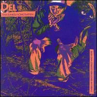 DEL THA FUNKY HOMOSAPIEN - I Wish my Brother George Was Here