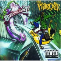 THE PHARCYDE - A Bizarre Ride II The Pharcyde