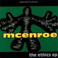 MCENROE - The Ethics EP