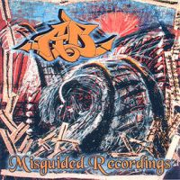 AD - Misguided Recordings