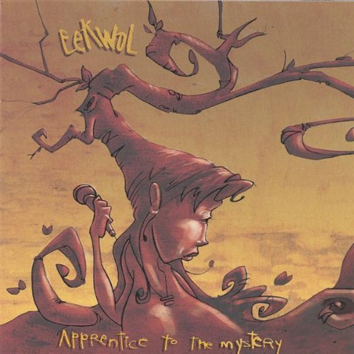 EEKWOL - Apprentice to the Mystery