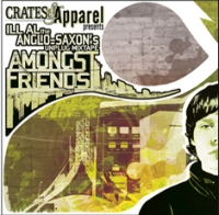 ANGLO-SAXON - Amongst Friends