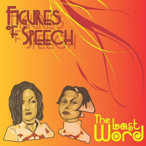 FIGURES OF SPEECH - The Last Word