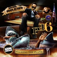 MAX B - Public Domain 6: Walking the Plank