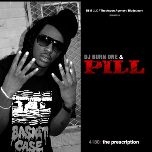 Pill - 4180 The Prescription