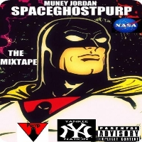 SPACEGHOSTPURRP - Nasa: The Mixtape