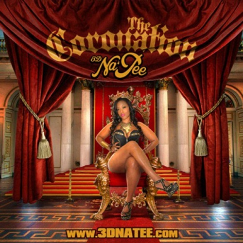 3D NATEE - The Coronation
