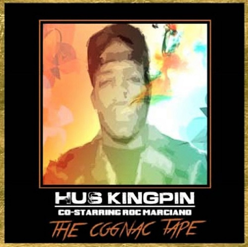 HUS KINGPIN - The Cognac Tape