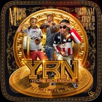 MIGOS - Young Rich Niggas