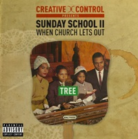 TREE - Sunday School 2 - When Church Lets Out