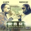 LIL WYTE & FRAYSER BOY - B.A.R. (Bay Area Representatives)