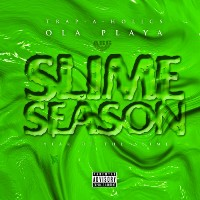 OLA PLAYA - Slime Season