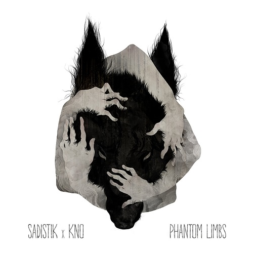 SADISTIK & KNO - Phantom Limbs