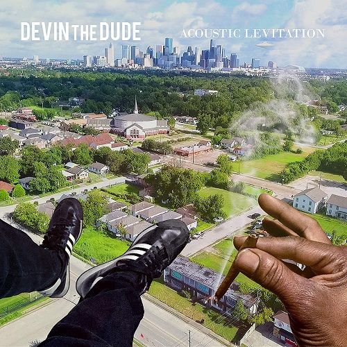 DEVIN THE DUDE - Acoustic Levitation