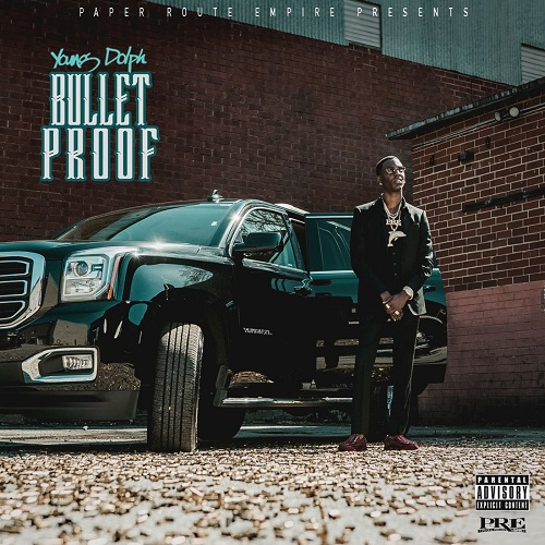 YOUNG DOLPH – Bulletproof