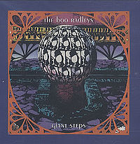 THE BOO RADLEYS - Giant Steps