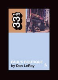 DAN LEROY - Paul's Boutique