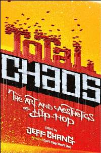 JEFF CHANG - Total Chaos