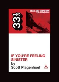 SCOTT PLAGENHOEF - If You're Feeling Sinister