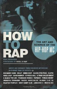 PAUL EDWARDS - How to Rap