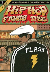 ED PISKOR – Hip-Hop Family Tree