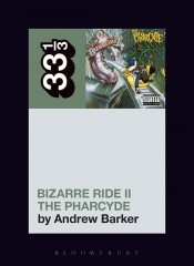 ANDREW BARKER - Bizarre Ride II the Pharcyde