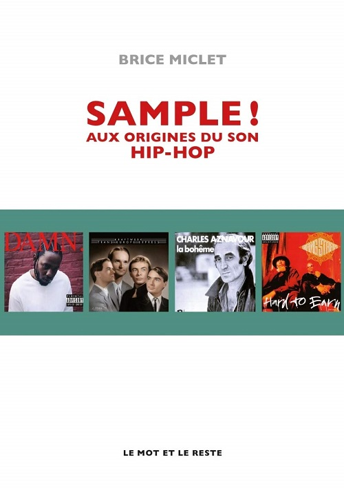 BRICE MICLET - Sample!
