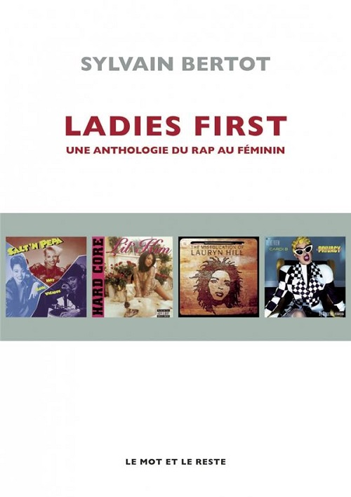 SYLVAIN BERTOT - Ladies First