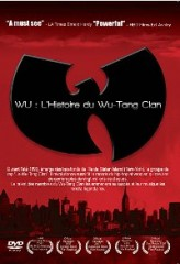 GERALD BARCLAY - Wu: The Story of the Wu-Tang Clan