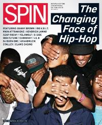 SPIN - The Changing Face of Hip Hop