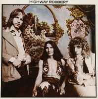 HIGHWAY ROBBERY - For Love of Money