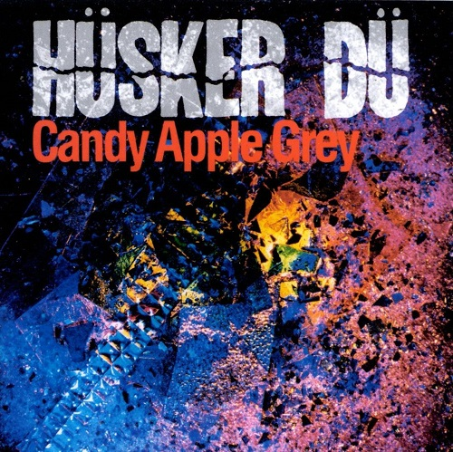 HUSKER DU - Candy Apple Grey