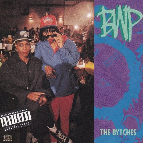 BWP - The Bytches