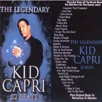 KID CAPRI - 52 Beats
