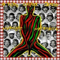 A TRIBE CALLED QUEST - Midnight Marauders