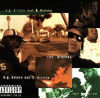 B.G. KNOCC OUT & DRESTA - Real Brothas