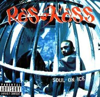 RAS KASS - Soul on Ice