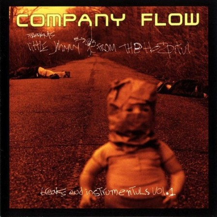 COMPANY FLOW - Little Johnny from the Hospitul