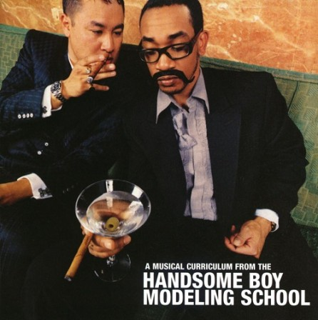 HANDSOME BOY MODELING SCHOOL - So... Hows your Girl?