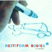 RESTIFORM BODIES - Sun Hop Flat