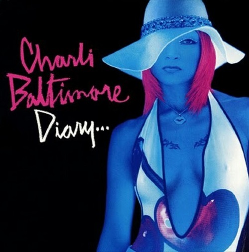 CHARLI BALTIMORE - The Diary (You Think You Know)