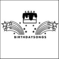 SOSO - Birthday Songs