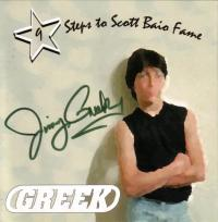 GREEK - 9 Steps to Scott Baio Fame