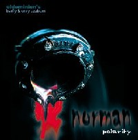 NORMAN - Polarity