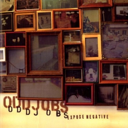 ODDJOBS - Expose Negative